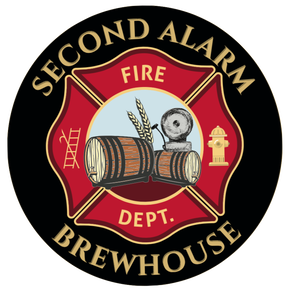 Second Alarm Brewhouse logo